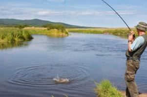 Рыбаки-любители выйдут на кету в заливе Анива