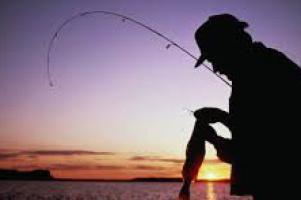 Конец любительской рыбалки