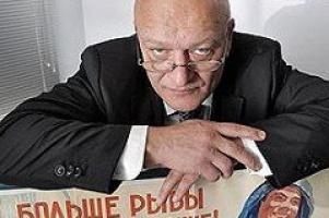 Александр Савельев: Зачем Россия разрешила импорт рыбы, которая и так водится в наших морях?!